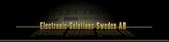 Electronic Solutions Sweden AB